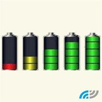 锂离子电池能量能量密度