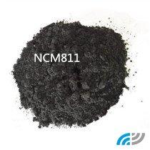 正极材料NCM811